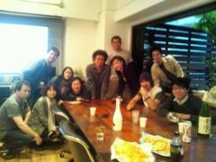 川上麻衣子 公式ブログ/明日は生放送出演です。 画像1