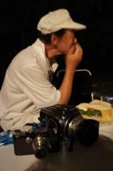 川上麻衣子 公式ブログ/父のカメラ 画像1