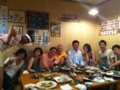 川上麻衣子 公式ブログ/2011-09-30 23:31:54 画像1