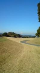川上麻衣子 公式ブログ/久しぶりにゴルフ 画像1