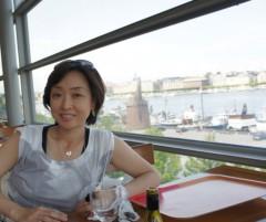 川上麻衣子 公式ブログ/スウェーデン旅日記14 画像3