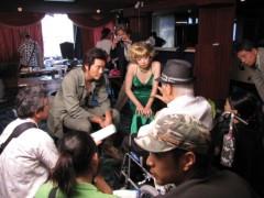 川上麻衣子 公式ブログ/献杯 画像2