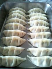 川上麻衣子 公式ブログ/豆腐餃子レシピ 画像2