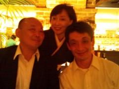川上麻衣子 公式ブログ/楽しい時間でした。 画像2