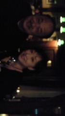 川上麻衣子 公式ブログ/田山さんと 画像1