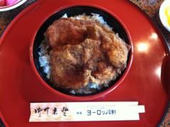 川上麻衣子 公式ブログ/敦賀の旅 画像3
