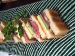 川上麻衣子 公式ブログ/ご当地美味しいもの巡り 画像2