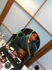 川上麻衣子 公式ブログ/京都南座から 画像3