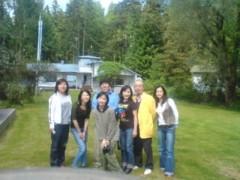川上麻衣子 公式ブログ/スウェーデン旅行仲間と再会 画像2