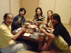 川上麻衣子 公式ブログ/母の誕生日に 画像1