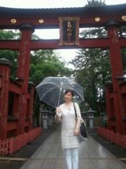 川上麻衣子 公式ブログ/敦賀の旅 画像1