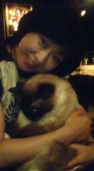 川上麻衣子 公式ブログ/あまりに可愛くて 画像1
