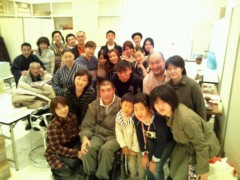 川上麻衣子 公式ブログ/今日の桜 画像1