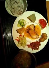 川上麻衣子 公式ブログ/野菜で元気。 画像2