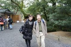 川上麻衣子 公式ブログ/一緒に観ましょうね。 画像1