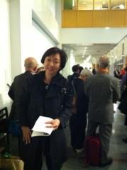 川上麻衣子 公式ブログ/スウェーデン大使館より 画像3
