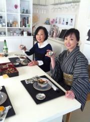 川上麻衣子 公式ブログ/2013あけましておめでとうございます。 画像3