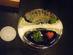 川上麻衣子 公式ブログ/千葉「花長」 画像2