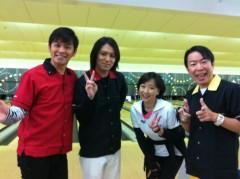 川上麻衣子 公式ブログ/新春ボウリング 画像2