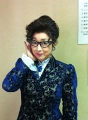 川上麻衣子 公式ブログ/巡業先より 画像2