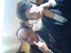 川上麻衣子 公式ブログ/クランクアップ 画像2