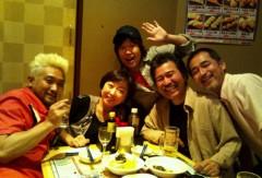 川上麻衣子 公式ブログ/konkastu 画像1
