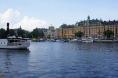 川上麻衣子 公式ブログ/スウェーデン旅日記 旅の終わりに 画像2