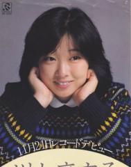 川上麻衣子 公式ブログ/復刻に向けて作品説明です。 画像1