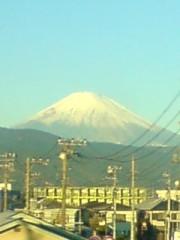 川上麻衣子 公式ブログ/おはようございます 画像1