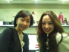 川上麻衣子 公式ブログ/ソニーのスタジオ到着 画像1
