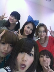 川原真琴 公式ブログ/BSブランチ収録 画像1