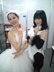 小泉ポロン 公式ブログ/ゲストはプリマドンナ 画像2