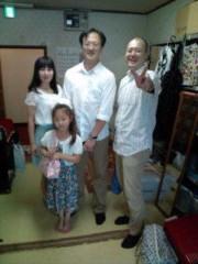 小泉ポロン 公式ブログ/赤ちゃん→お嬢さん 画像1