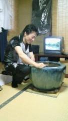 小泉ポロン 公式ブログ/楽屋 画像2