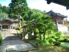 小泉ポロン 公式ブログ/お寺で一泊 画像3
