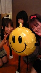 小泉ポロン 公式ブログ/楽屋に、 画像2