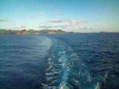 小泉ポロン 公式ブログ/小笠原から、 画像1