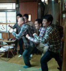 小泉ポロン 公式ブログ/楽屋で・・・ 画像3