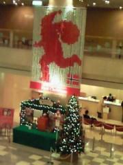 小泉ポロン 公式ブログ/どこでもクリスマス 画像1