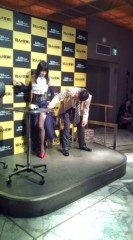 小泉ポロン 公式ブログ/初めてのタイホ 画像2