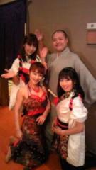 小泉ポロン 公式ブログ/ご一緒しました 画像2