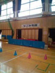 小泉ポロン 公式ブログ/南相馬へ 画像1