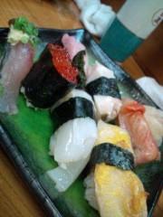 小泉ポロン 公式ブログ/寿司ナイト 画像2
