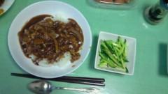 小泉ポロン 公式ブログ/簡単な夕ご飯 画像1