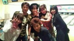 小泉ポロン 公式ブログ/芸能人ボウリング大会 画像2