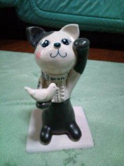 小泉ポロン 公式ブログ/猫ポロン 画像1