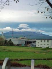 小泉ポロン 公式ブログ/富士のふもとで 画像2