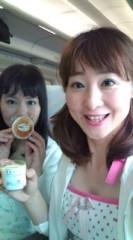 小泉ポロン 公式ブログ/がんばった後の、 画像2