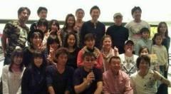 小泉ポロン 公式ブログ/芸能人ボウリング大会 画像1