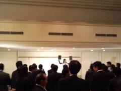 小泉ポロン 公式ブログ/お寺へGo 画像2